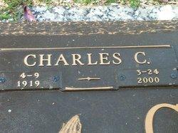 Charles C. Cline