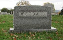 Ida May Woodard