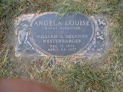 Angela Louise Westenbarger