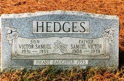 Victor Samuel Hedges