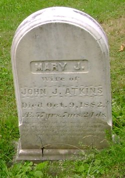 Mary J. Atkins