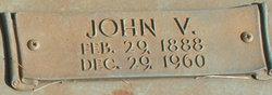 John Vance Eidson