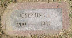 Josephine J Lublanovitz