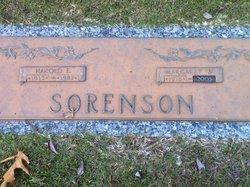 Harold E. Sorenson
