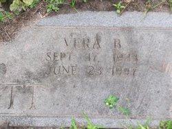 Vera B Corbitt