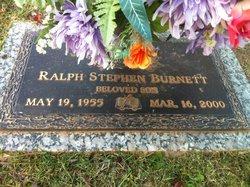 Ralph Stephen Burnett