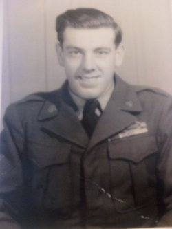 Donald William Moore