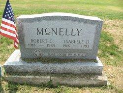 Robert C. McNelly