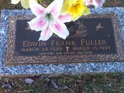 Edwin Frank Fuller