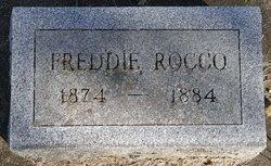 Freddie Rocco