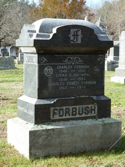 Charles Ernest Forbush