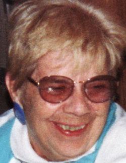 Patricia Ann <I>Marshall</I> Lewellen