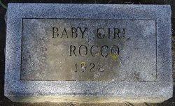 Baby Girl Rocco
