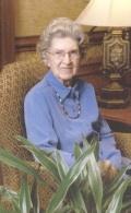 Louise Annie <I>Mueller</I> Witt