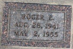 Roger E Reynolds