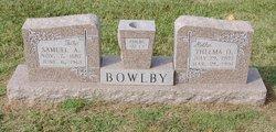 Thelma O. <I>McDaniel</I> Bowlby