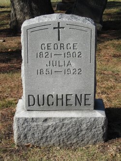 George Duchene