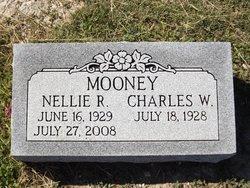 Nellie R Mooney