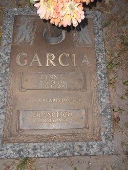 Lynn L Garcia