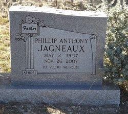 Phillip Anthony Jagneaux