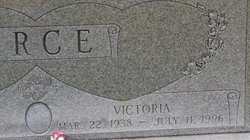 Victoria Arce
