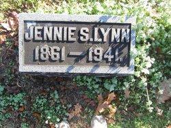 Jennie S Lynn