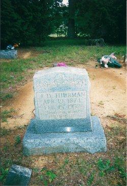 James Daniel Thurman