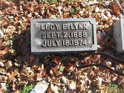 Lucy E Lynn
