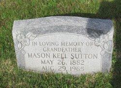 Mason Kell Sutton