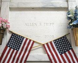 Allen F. Tripp