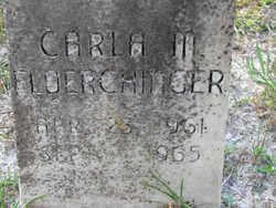 Carla M Floerchinger