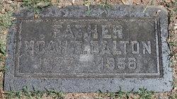 Noah E. Calton