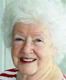 Ruth Mildred <I>Fleck</I> Rainey