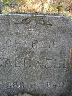 Charlie Caldwell