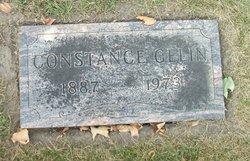 Constance Gelin