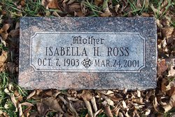 Isabella H. Ross