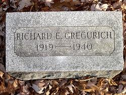 Richard E. Gergurich