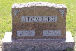 Alvin L Stomberg