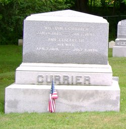 William I. Currier