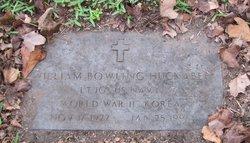 William Bowling Huckabee