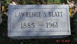 Lawrence Sylvester Blatt