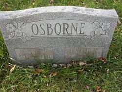 Lenette <I>Miltner</I> Osborne