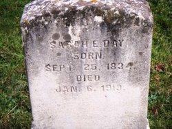 Sarah E. Day