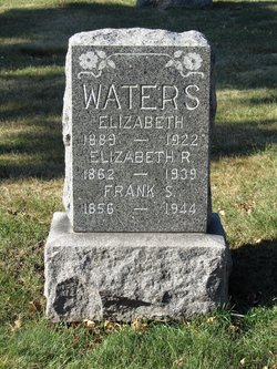 Elizabeth Waters