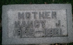 Nancy J Detwiler