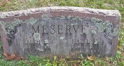 Ralph E. Meserve