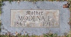 """Modena E """"Dena"""" <I>Jones</I> Masterson"""