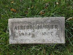 Albert Miltner, Jr