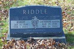 Robert Riddle