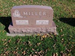 Otto L. Miller